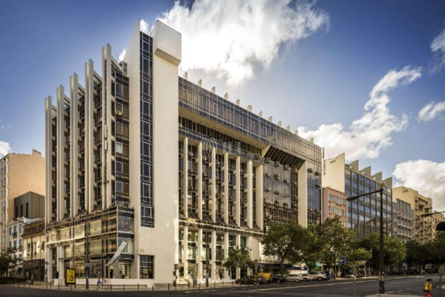 Escritórios Lisboa, 1250-096 - Edifício Castil