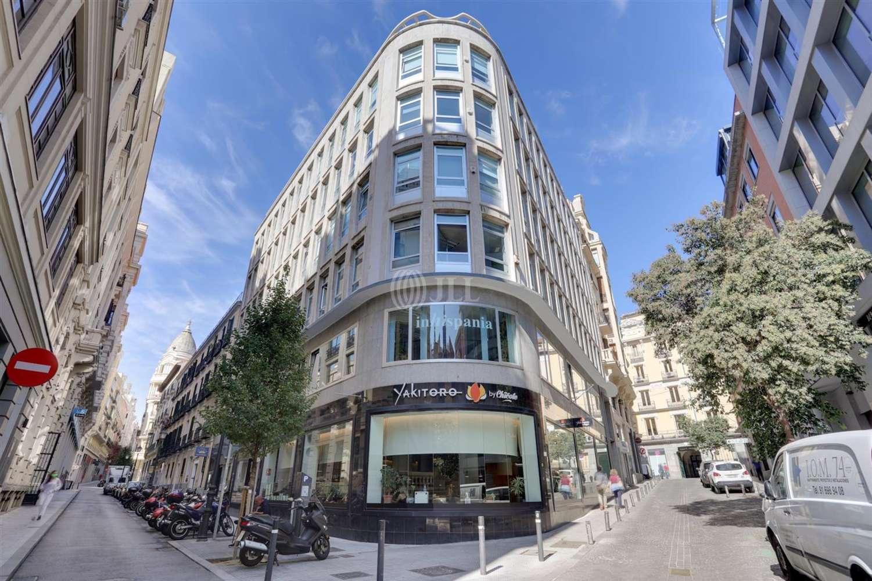 Oficina Madrid, 28004 - MARQUES DE VALDEIGLESIAS 3