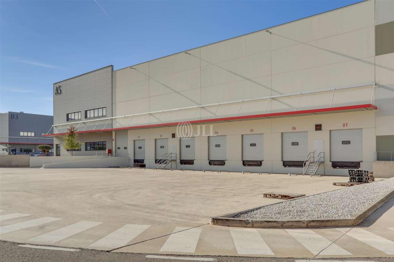 Naves industriales y logísticas Torrejón de ardoz, 28850 - Nave Logistica - M0404 NAVE EN ALQUILER TORREJON ARDOZ