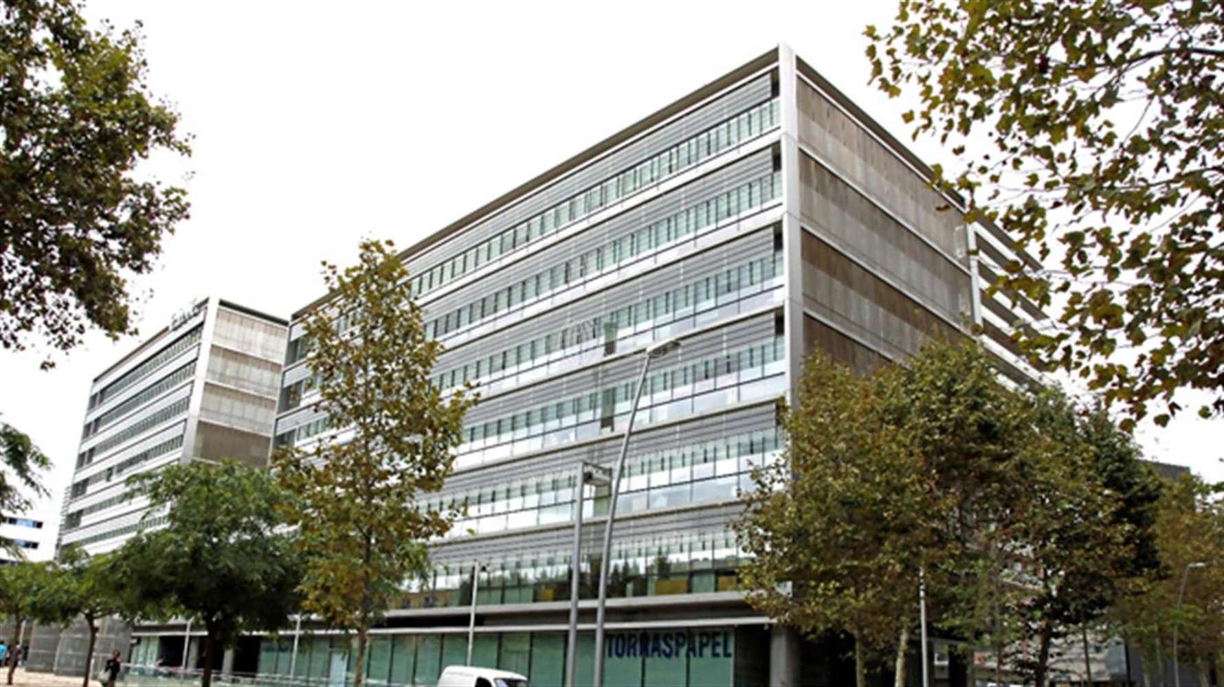 Oficina Barcelona, 08019 - LLULL 331