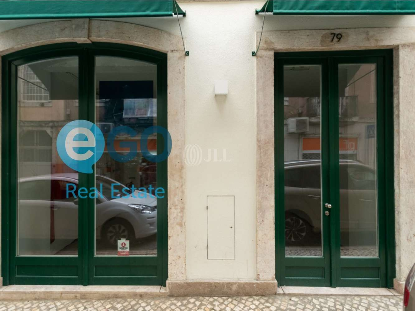 Loja Lisboa, 1100-184 - Rua do Crucifixo 75