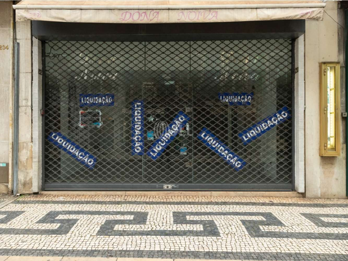 Loja Lisboa, 1100-422 - Prata 232