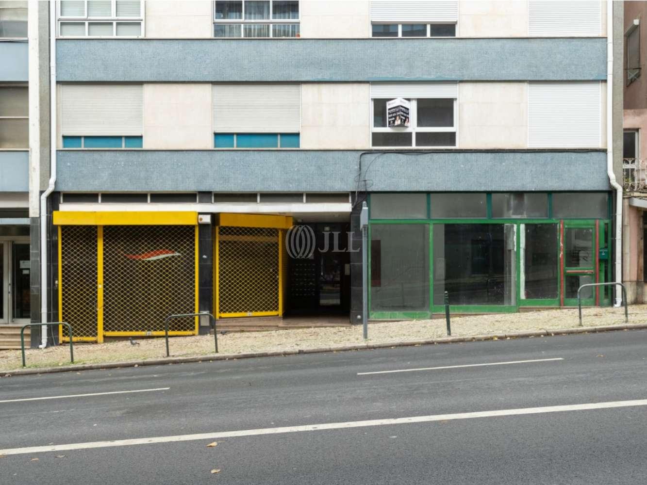Loja Lisboa,  - Conde Redondo 44
