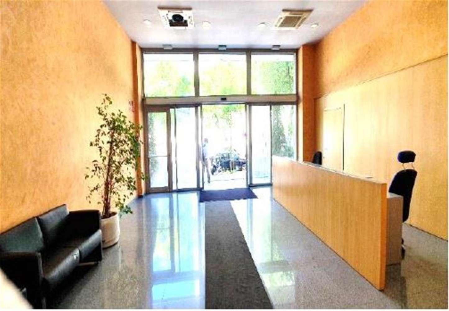 Oficina Barcelona, 08038 - EDIFICIO ATO