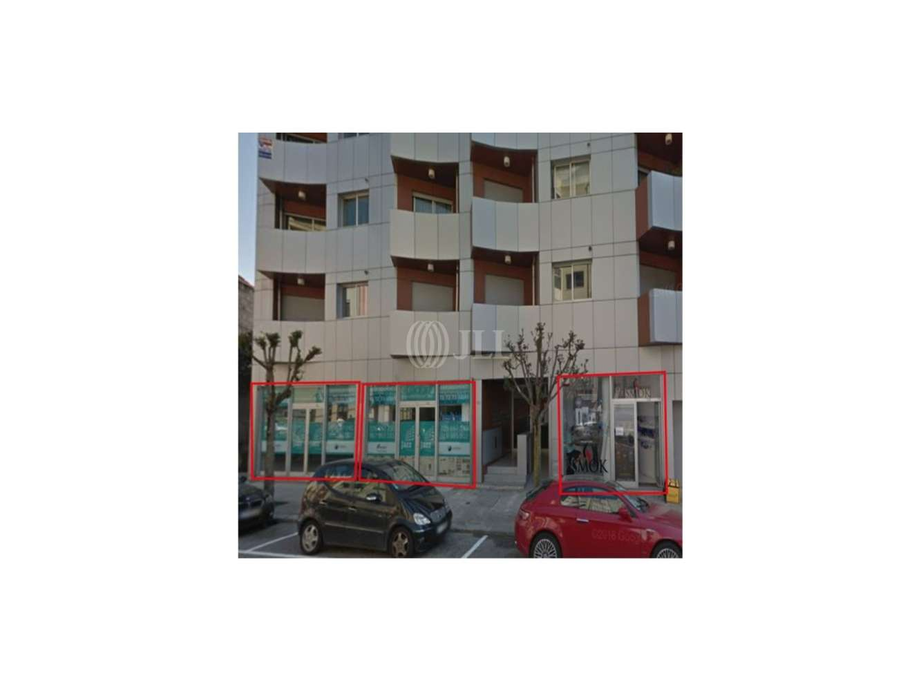Loja Porto,  - Jazz Residence