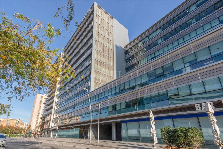Oficina Barcelona, 08019 - 22@ DIAGONAL