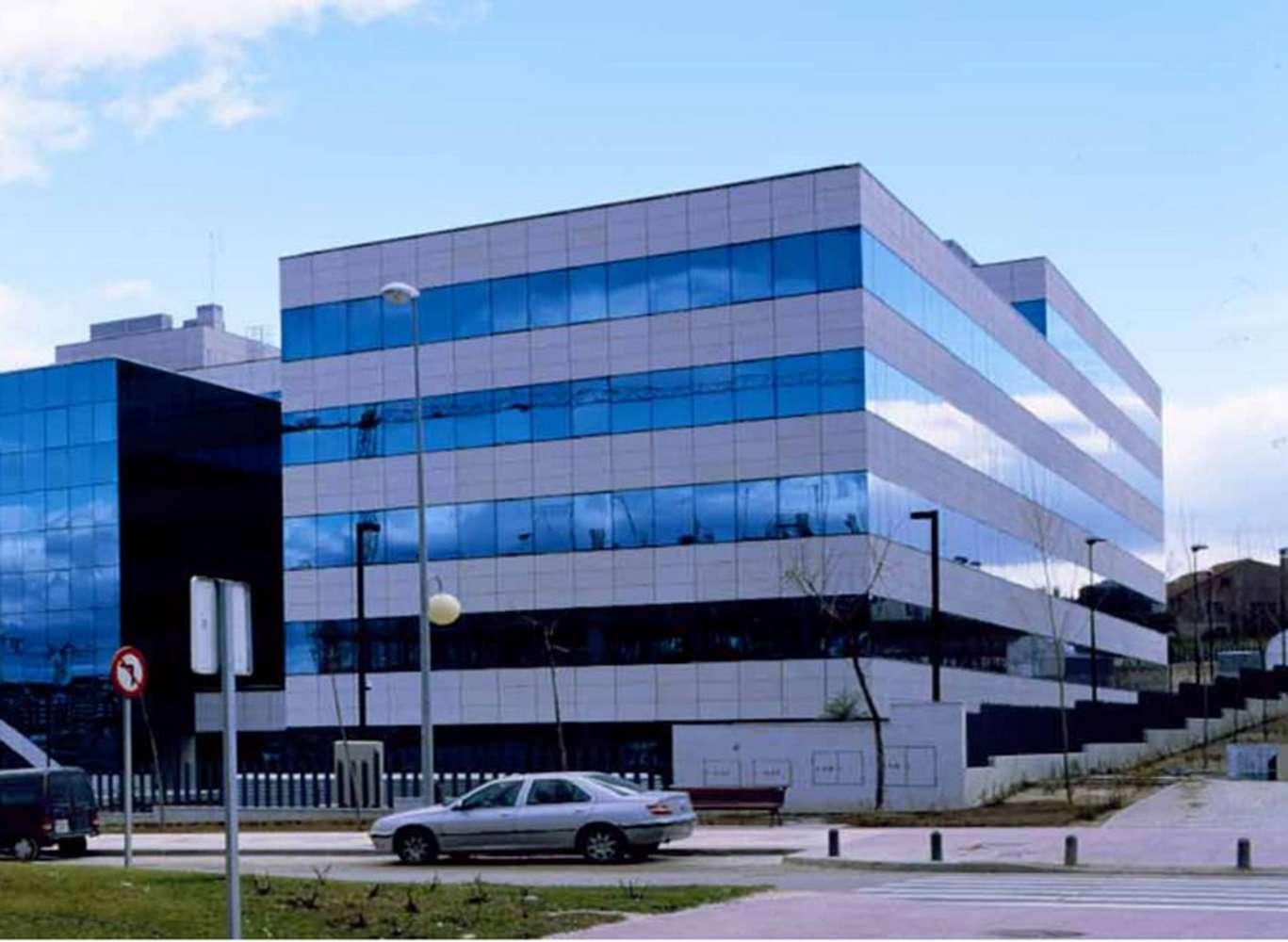 Oficina Alcobendas, 28108 - VEGANOVA (EDIFICIO 2) - 1360