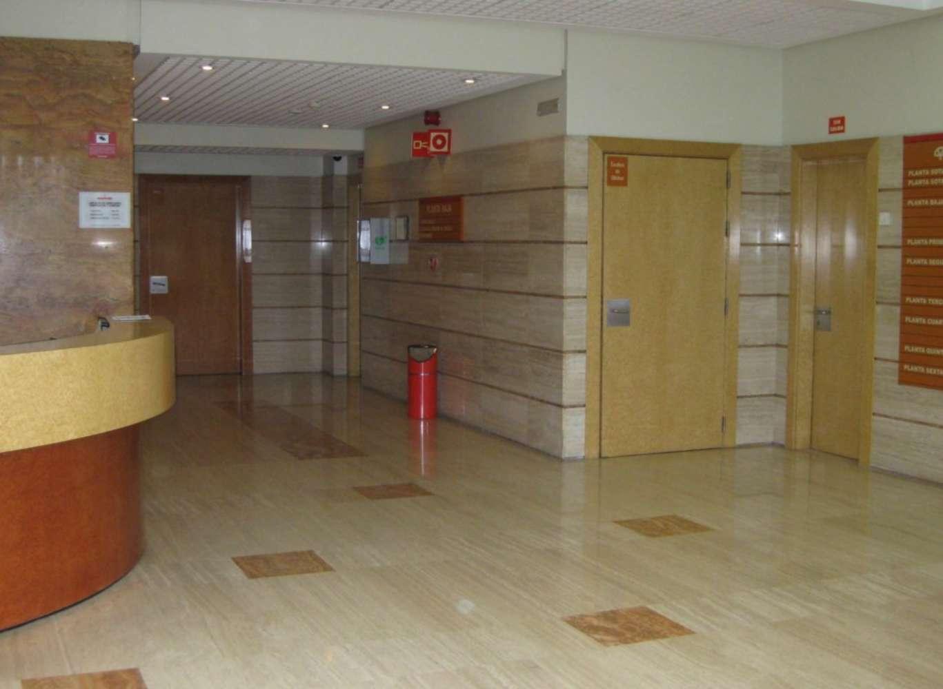 Oficina A coruña, 15008 - CRISTINO ALVAREZ 1 - 2636