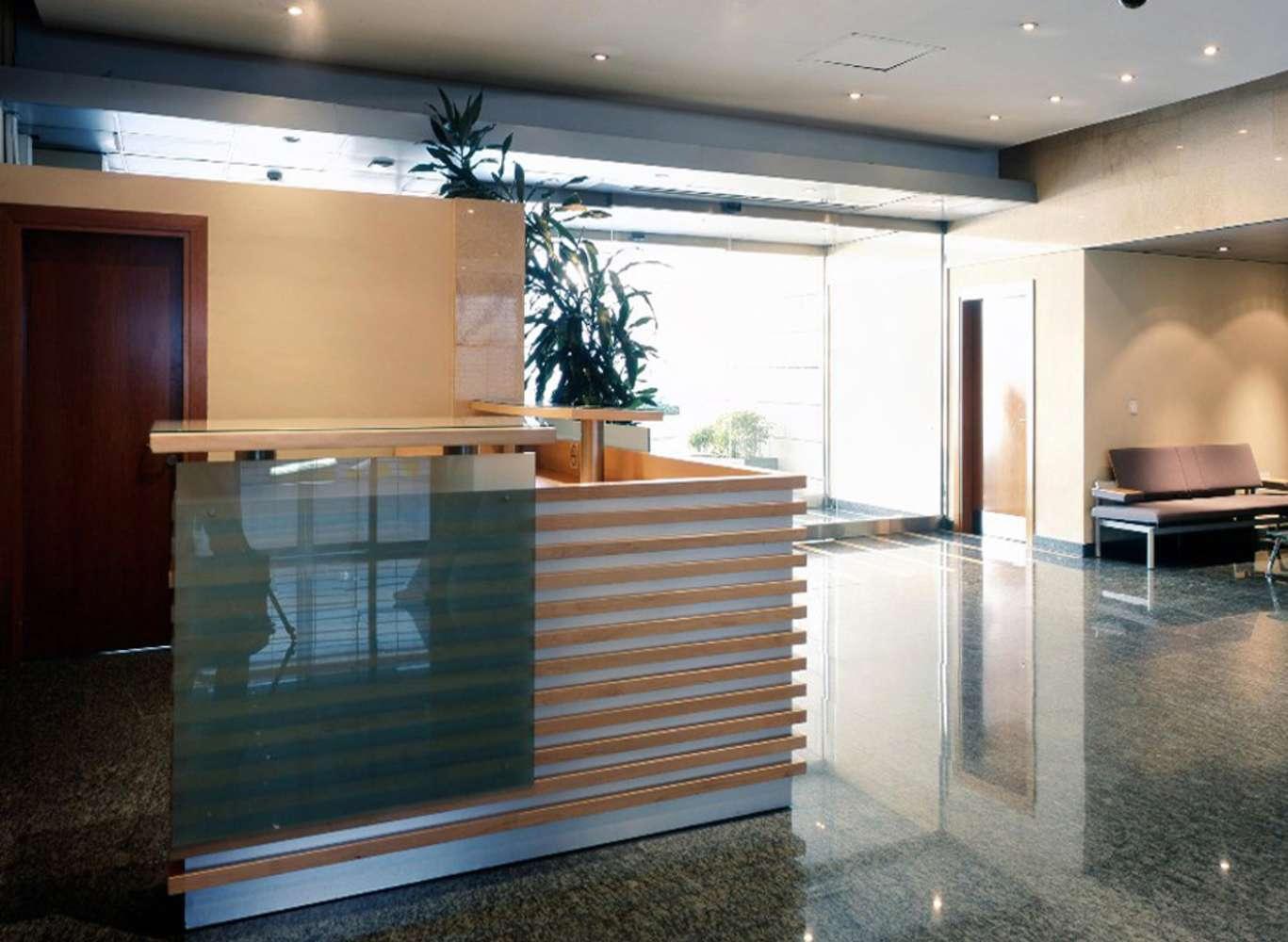 Oficina Madrid, 28033 - Parque Norte Edificio ROBLE - 6764
