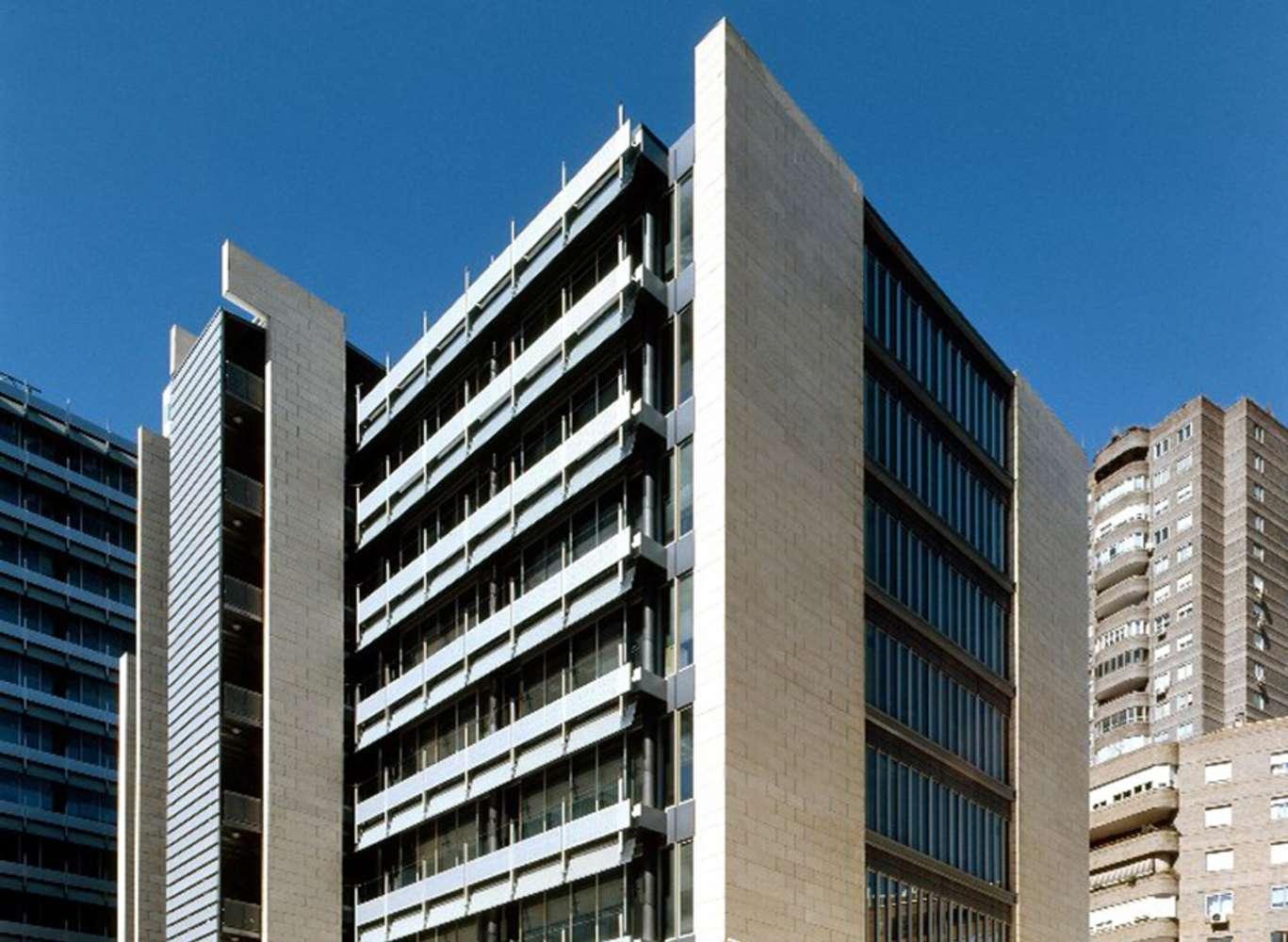 Oficina Madrid, 28033 - Parque Norte Edificio ROBLE - 6766