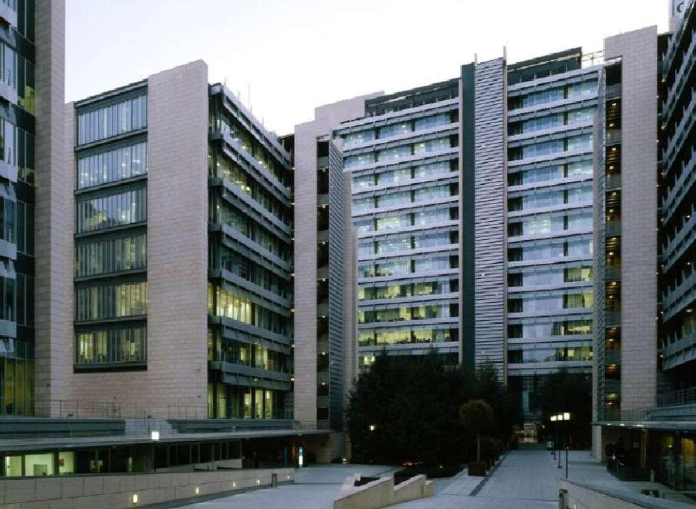 Oficina Madrid, 28033 - Parque Norte Edificio ROBLE - 9922