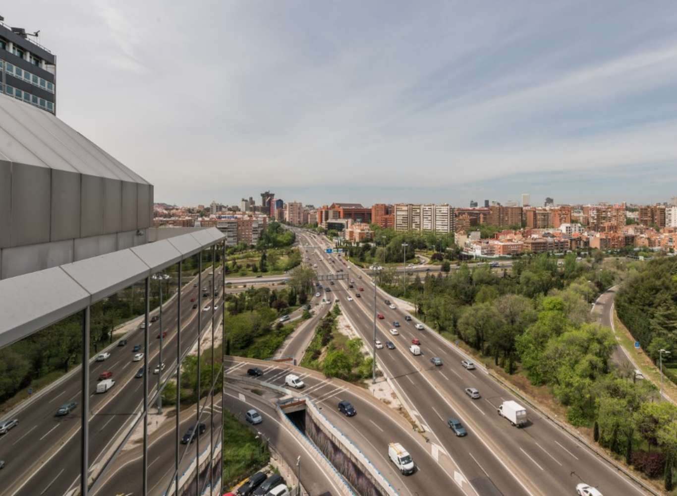 Oficina Madrid, 28027 - EDIFICIO A - 9930