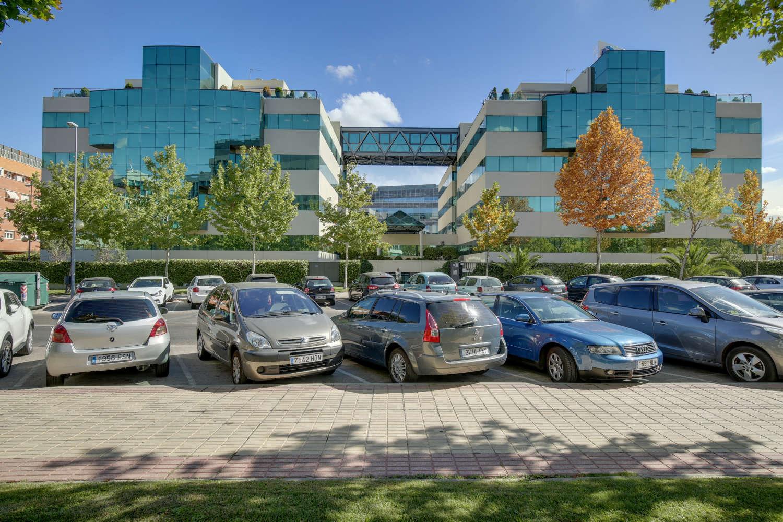 Oficina Alcobendas, 28108 - Edificio 2 Vegacinco - 12315