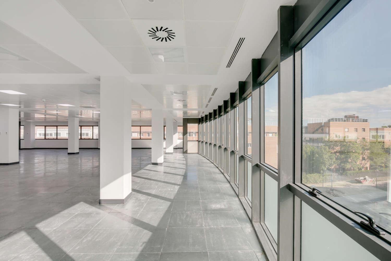 Oficina Alcobendas, 28108 - Edificio 2 Vegacinco - 12318