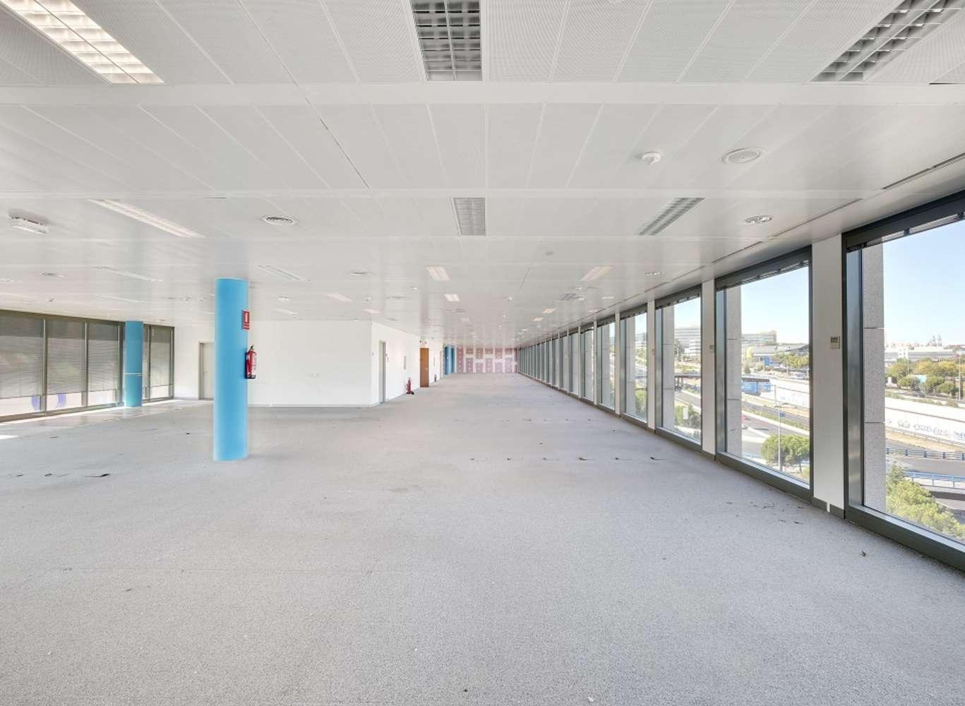 Oficina Madrid, 28050 - Edificio 2 - 13717