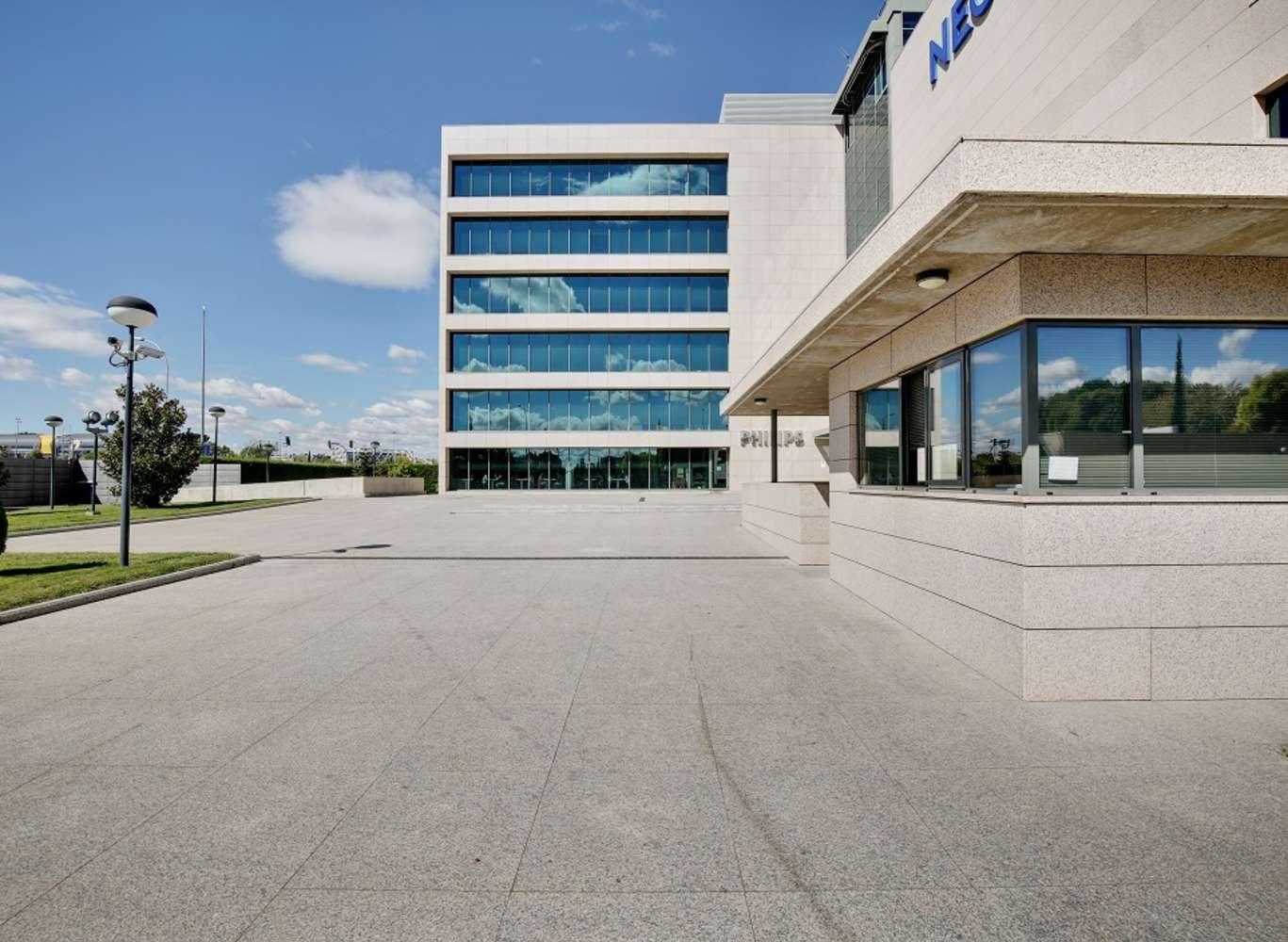 Oficina Madrid, 28050 - Edificio 2 - 13719