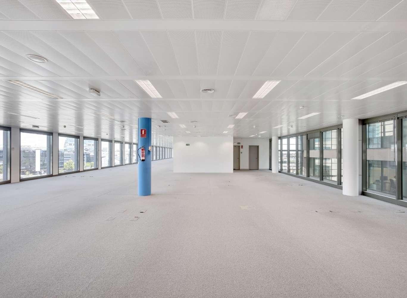 Oficina Madrid, 28050 - Edificio 2 - 13722