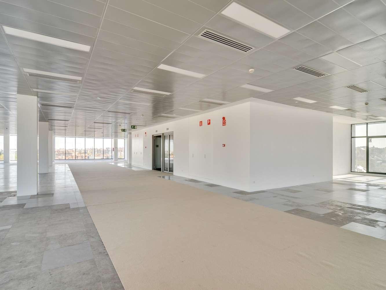 Oficina Madrid, 28027 - JUAN IGNACIO LUCA DE TENA 6 - 15019