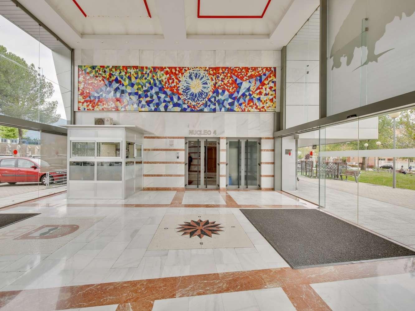 """Oficina Tres cantos, 28760 - Edificio """"ENCINA"""" - 15624"""