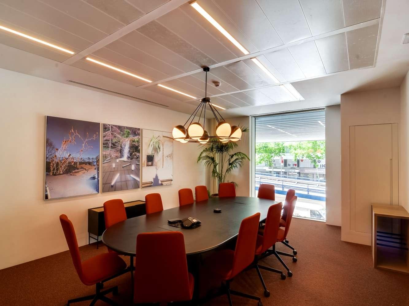 Oficina Madrid, 28002 - Coworking - The Window - 16089
