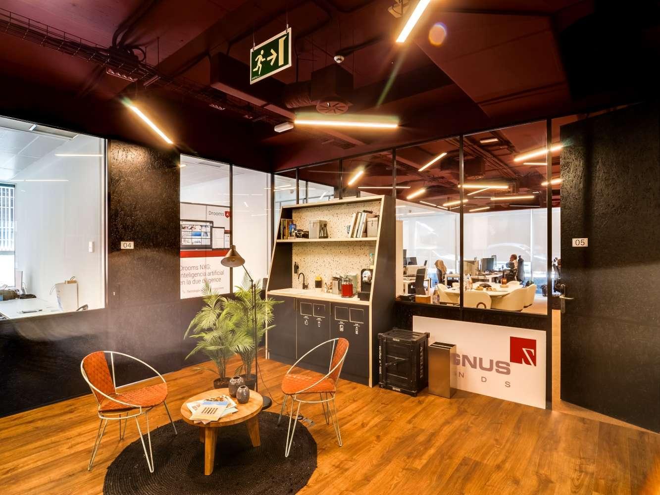 Oficina Madrid, 28002 - Coworking - The Window - 16090