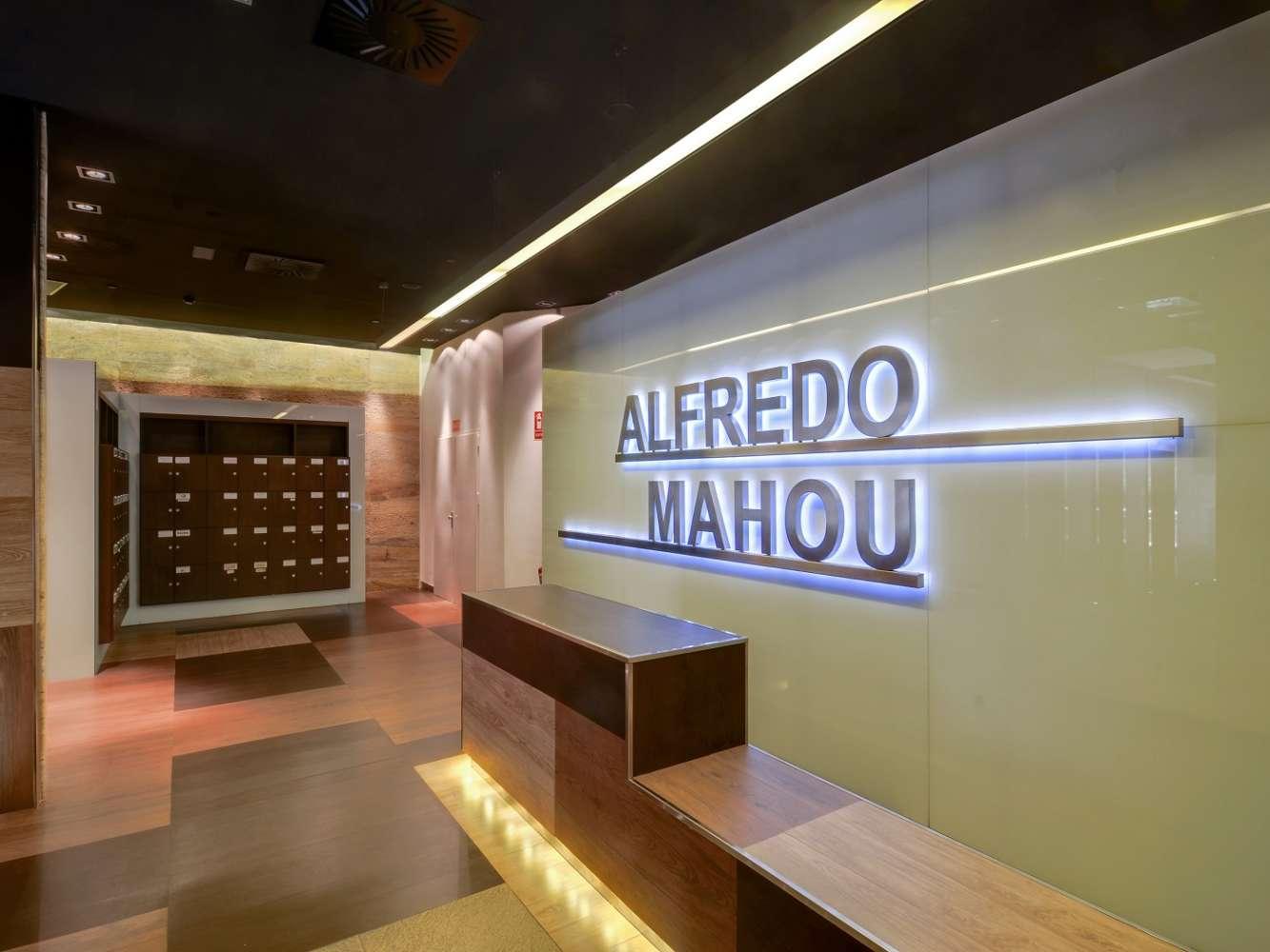"Oficina Madrid, 28020 - ""ALFREDO MAHOU"" - 15576"