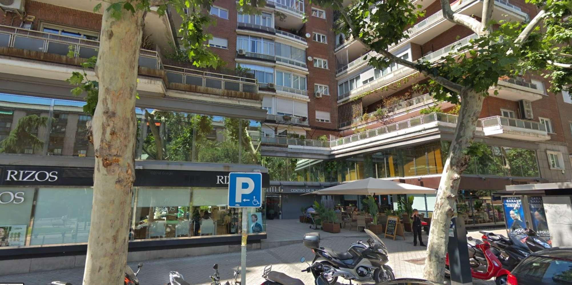 Oficina Madrid, 28036 - Coworking - Habana - 16884