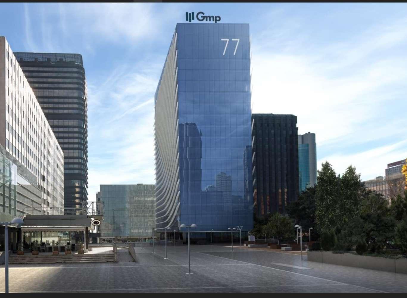 Oficina Madrid, 28046 - Coworking - Azca - 17202
