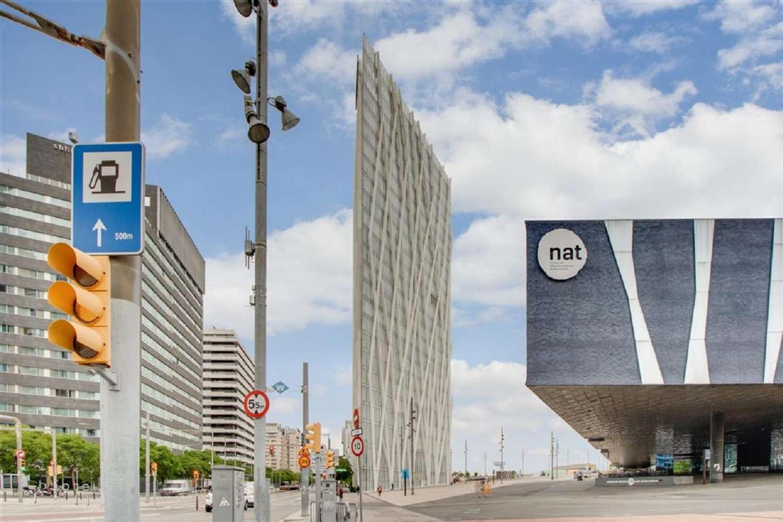 Oficina Barcelona, 08019 - TORRE TELEFONICA DIAGONAL ZERO ZERO - 17359