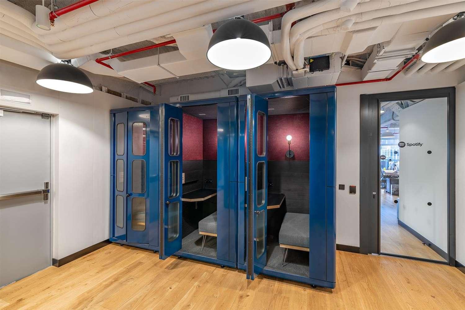 Oficina Madrid, 28046 - Coworking - Azca - 17962