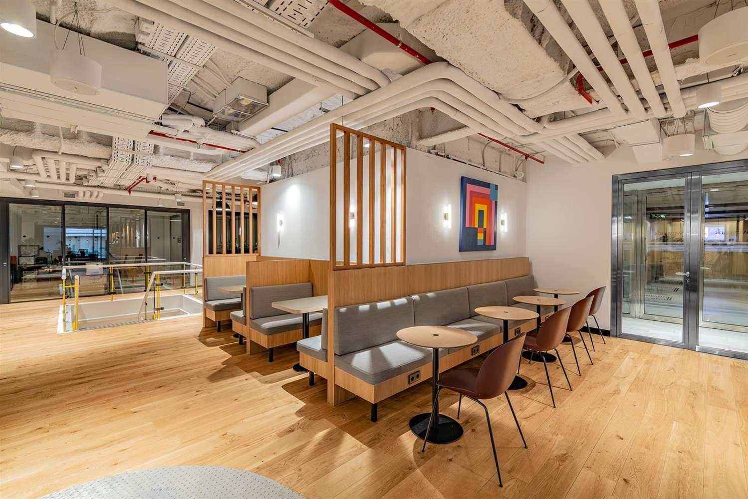 Oficina Madrid, 28046 - Coworking - Azca - 17964