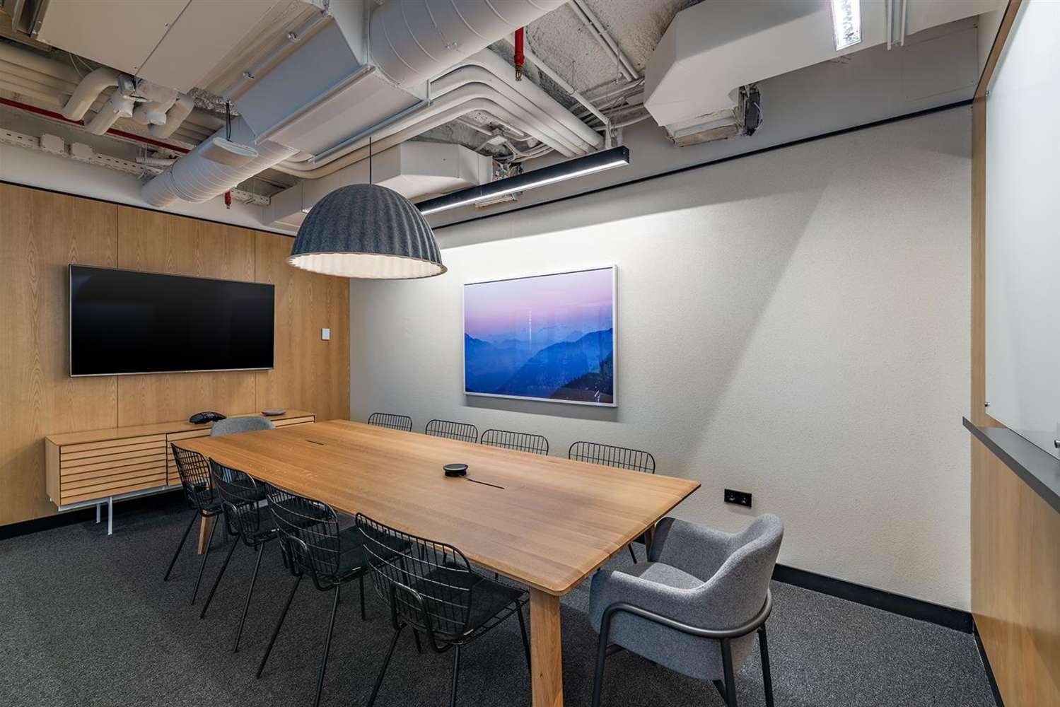 Oficina Madrid, 28046 - Coworking - Azca - 17969