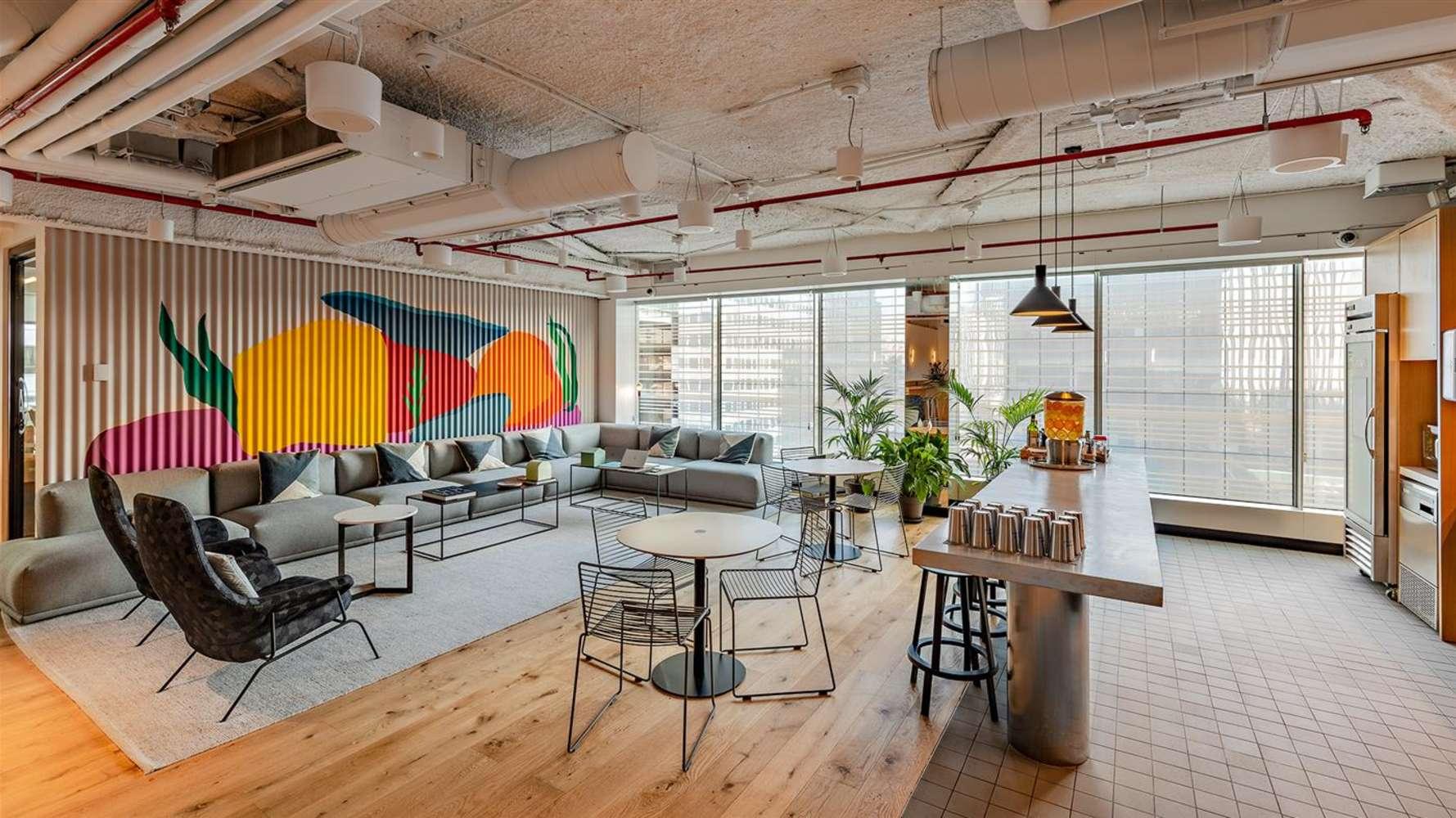 Oficina Madrid, 28046 - Coworking - Azca - 17971
