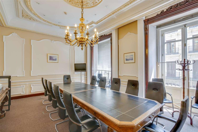 Oficina Madrid, 28014 - Coworking - Palacio de Miraflores - 19550