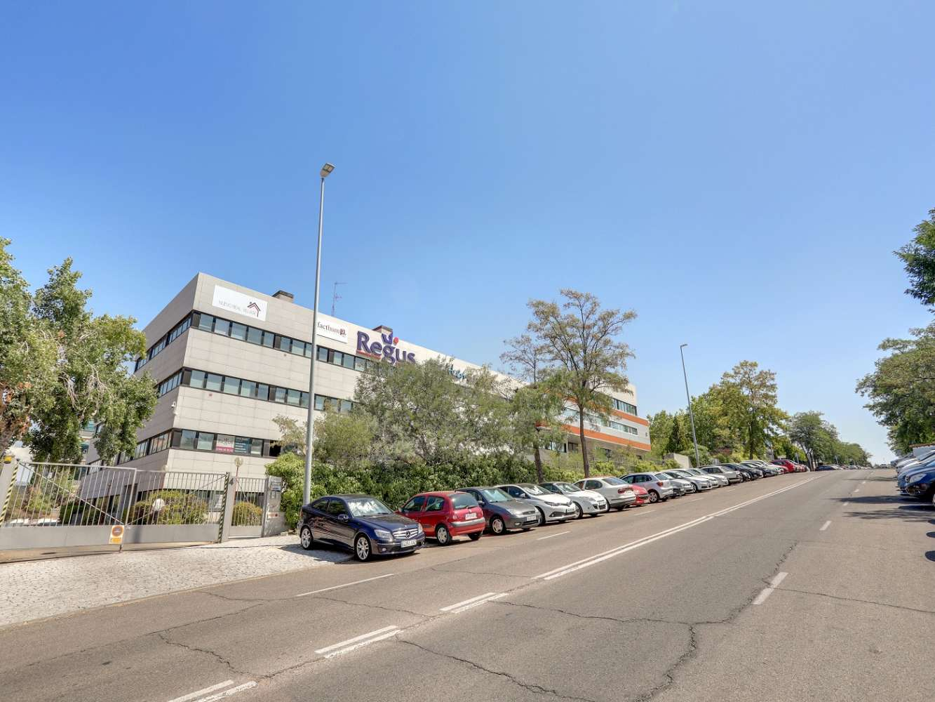 Oficina Las rozas de madrid, 28232 - Coworking - Las Rozas - 20138