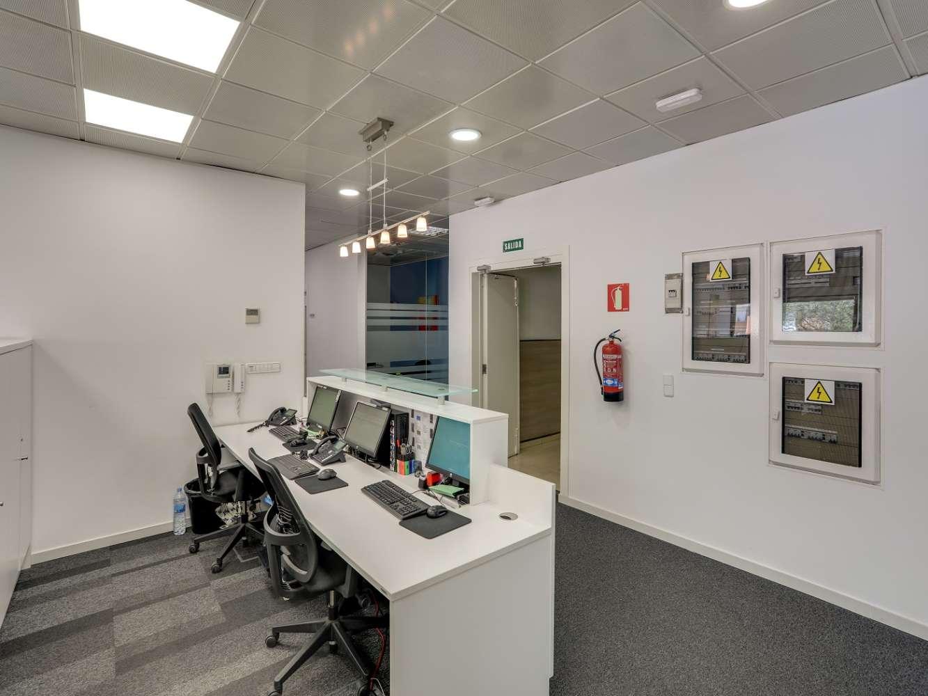 Oficina Las rozas de madrid, 28232 - Coworking - Las Rozas - 20140