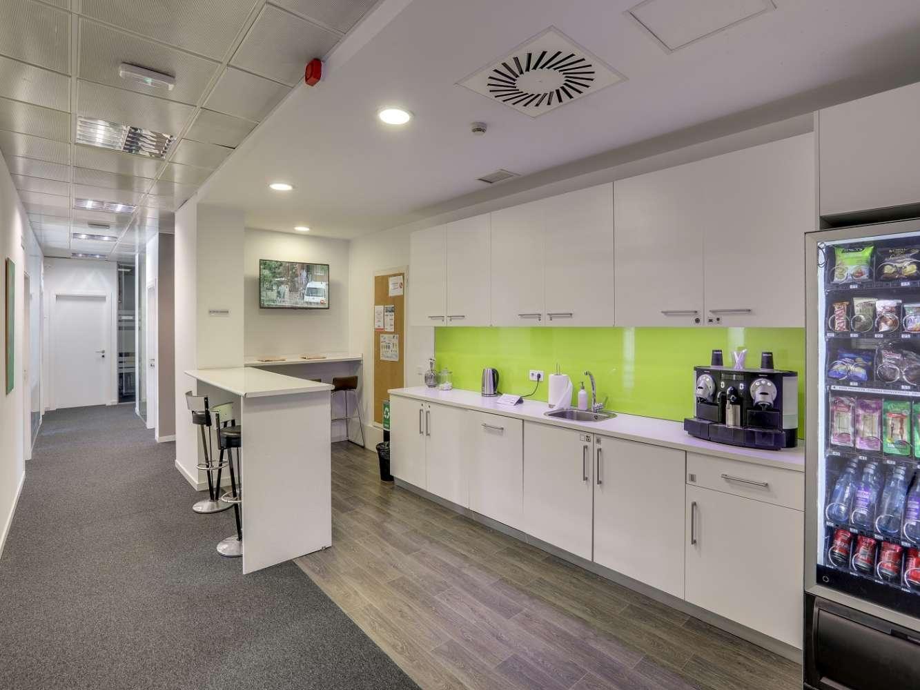 Oficina Las rozas de madrid, 28232 - Coworking - Las Rozas - 20151