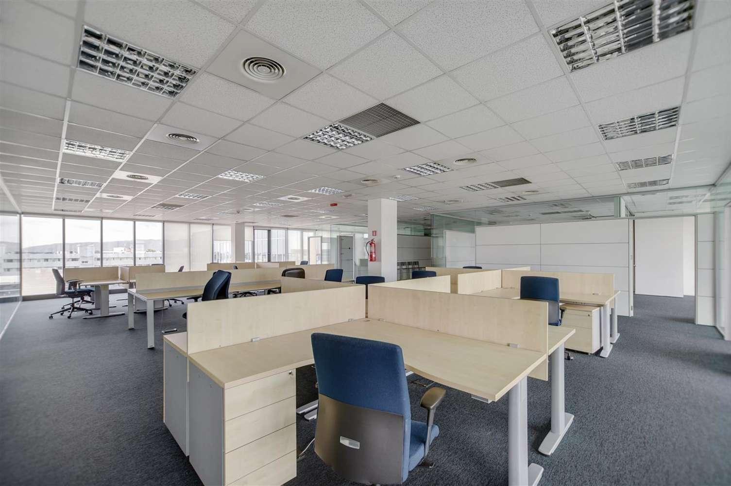 Oficina El prat de llobregat, 08820 - INBISA MASBLAU - 21590