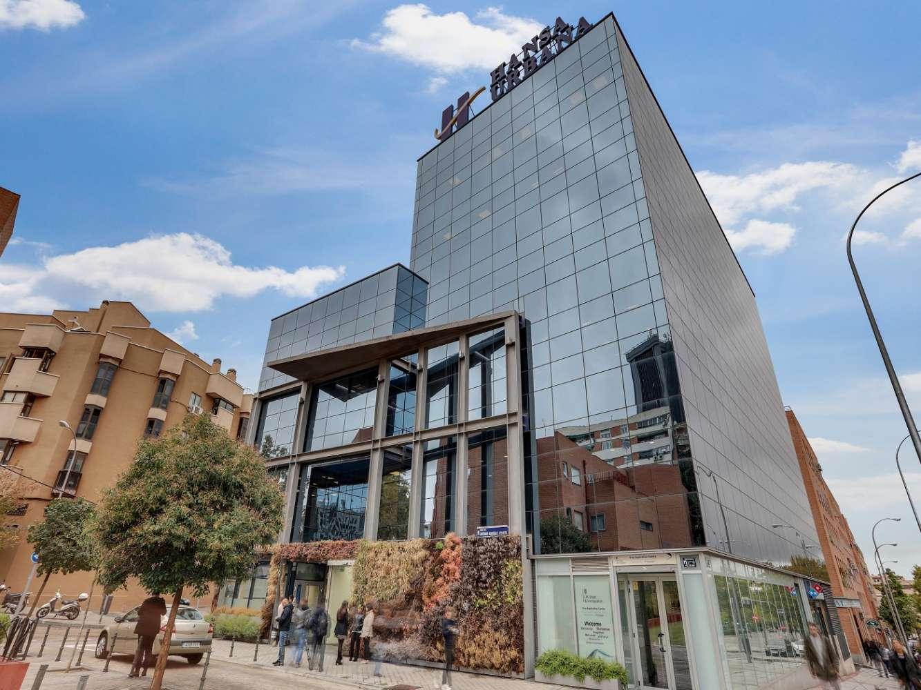 Oficina Madrid, 28029 - Edificio Midori - 22338
