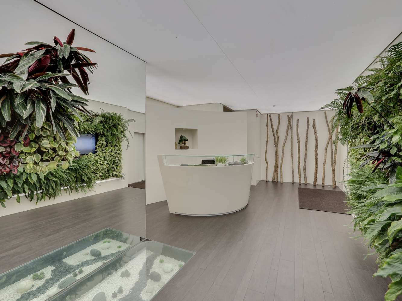 Oficina Madrid, 28029 - Edificio Midori - 22340