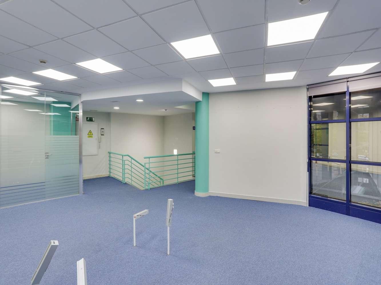 Oficina Madrid, 28029 - Edificio Midori - 22342