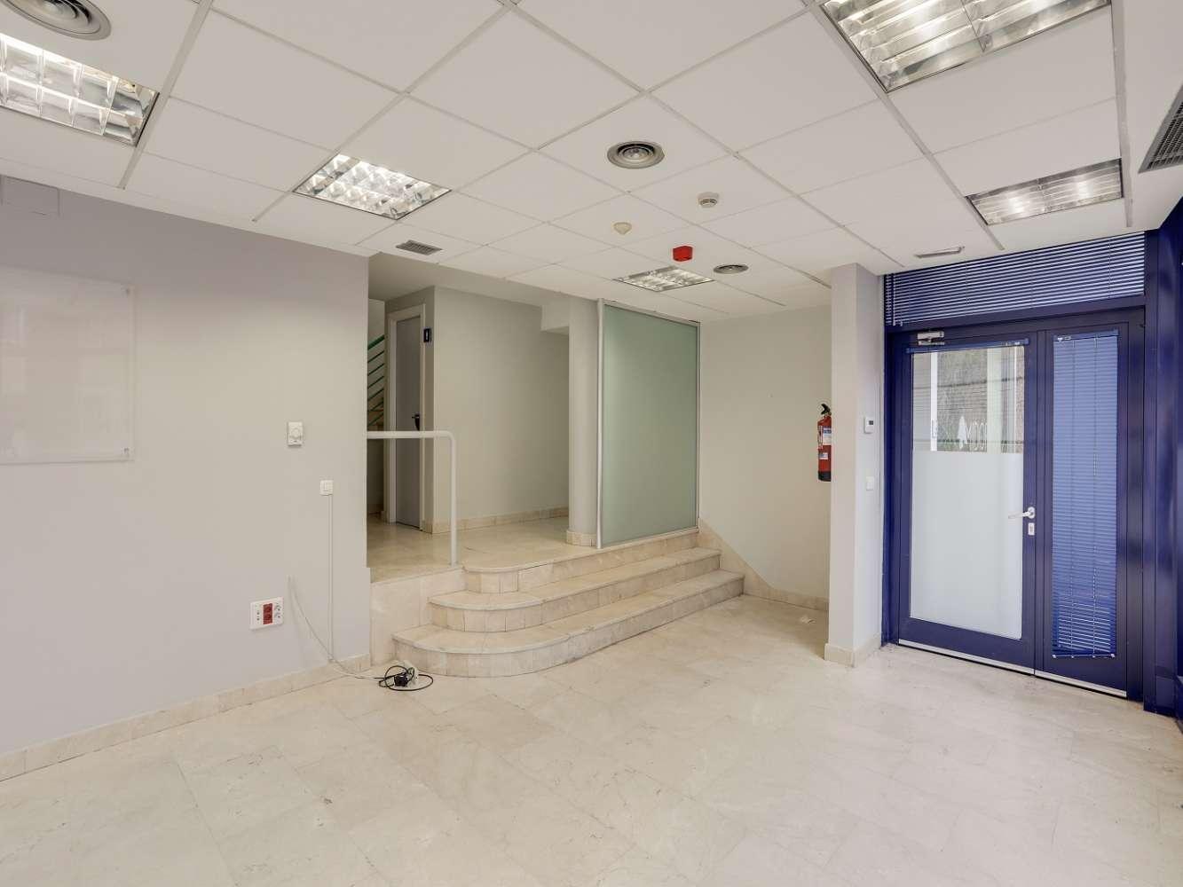 Oficina Madrid, 28029 - Edificio Midori - 22343