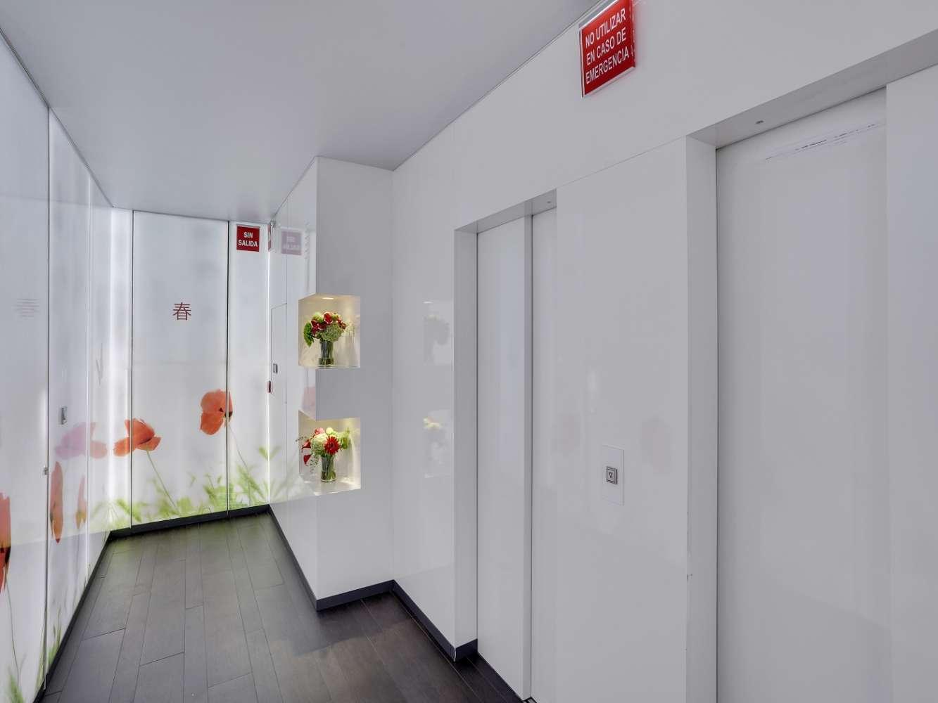 Oficina Madrid, 28029 - Edificio Midori - 22346
