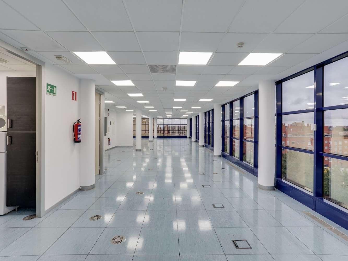 Oficina Madrid, 28029 - Edificio Midori - 22349