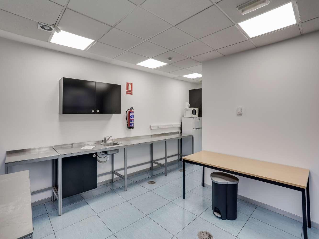 Oficina Madrid, 28029 - Edificio Midori - 22350