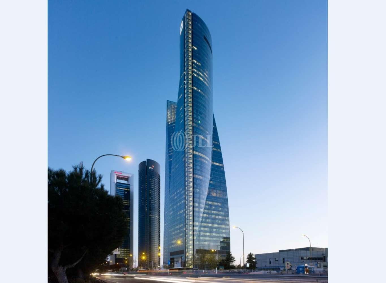 Oficina Madrid, 28046 - TORRESPACIO (D) - 10024