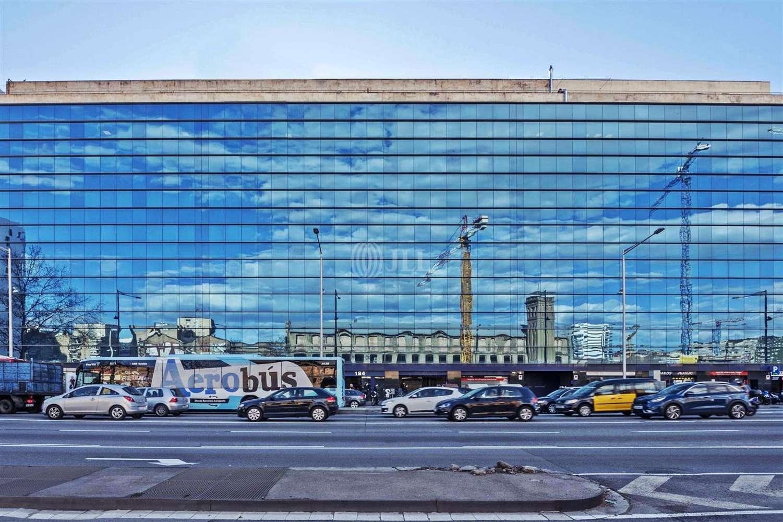 Oficina Barcelona, 08038 - Edificio La Campana - 10136