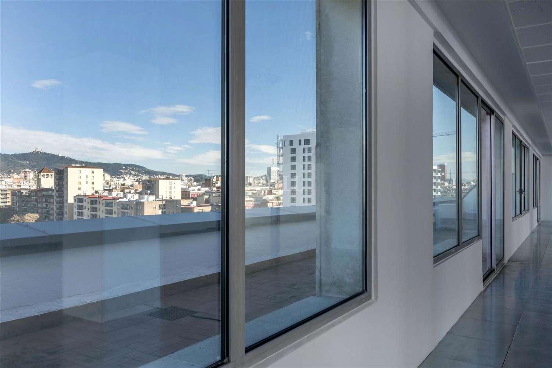 Oficina Barcelona, 08038 - Edificio La Campana - 10140