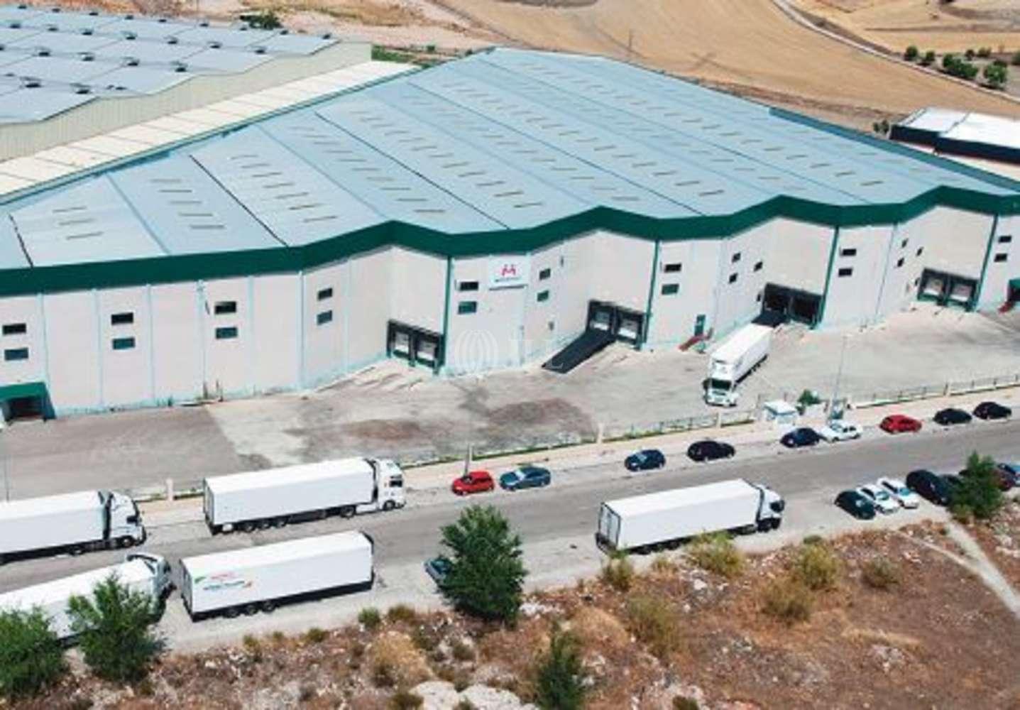 Naves industriales y logísticas Valdemoro, 28343 - Nave Logistica - M0343 P.I LA POSTURA VALDEMORO - 10173