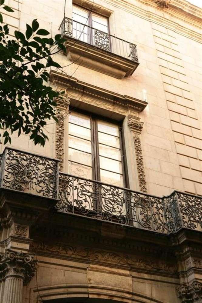 Oficina Barcelona, 08002 - PALACIO SESSA - LARRARD - 10232